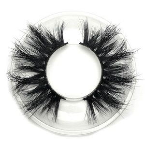 Mink Lashes 25mm Best seller